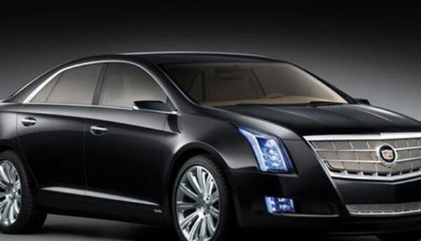 Cadillac XTS - AmyExpress WorldWide Chauffeured Service